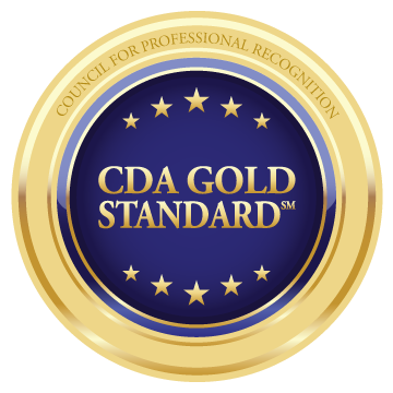 Congratulations to New CDA Gold Standard Awardees