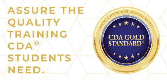 CDA GS banner